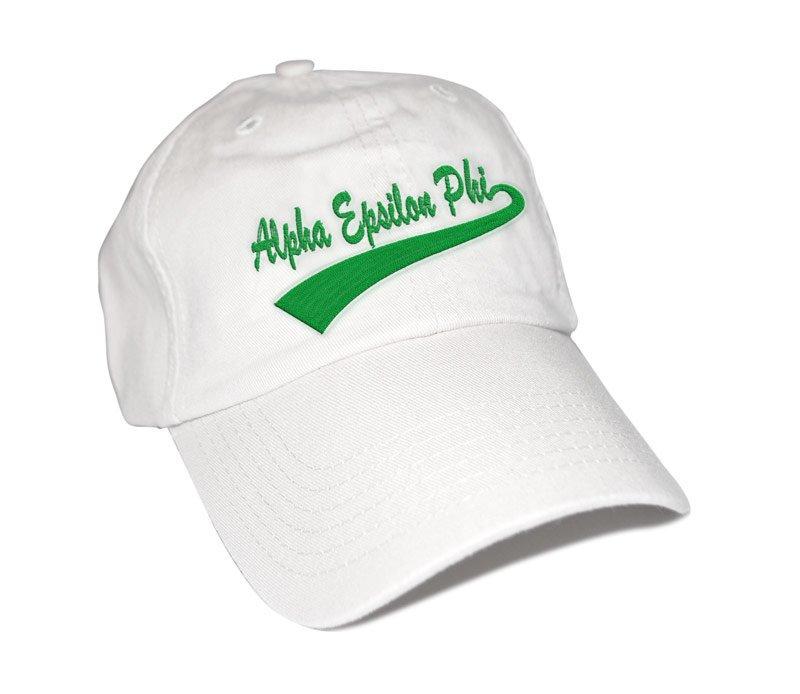 Alpha Epsilon Phi Tail Hat