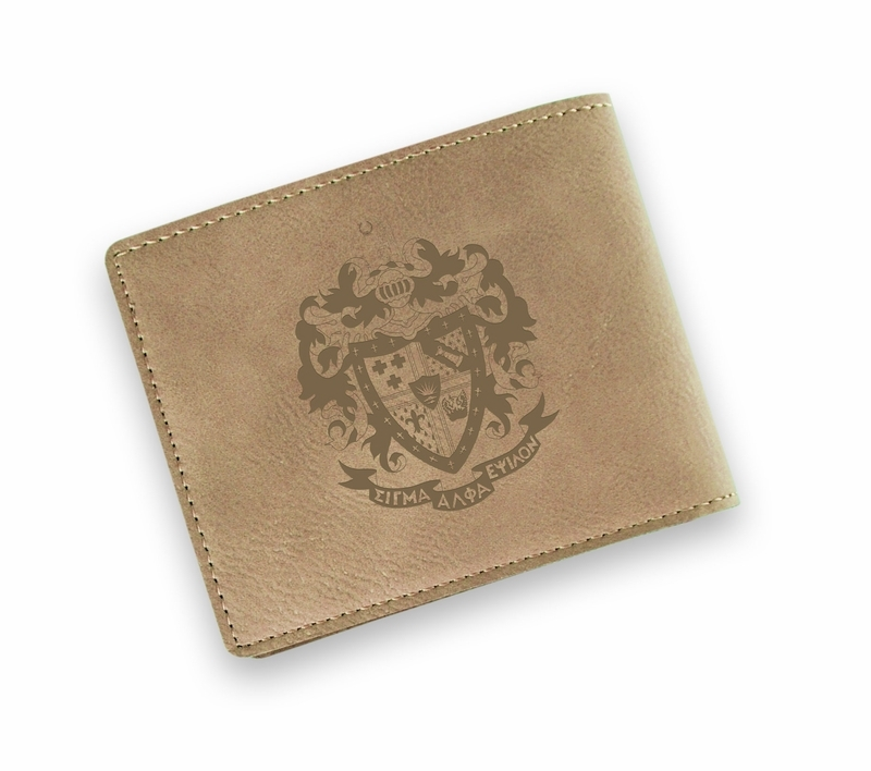 Sigma Alpha Epsilon Wallet