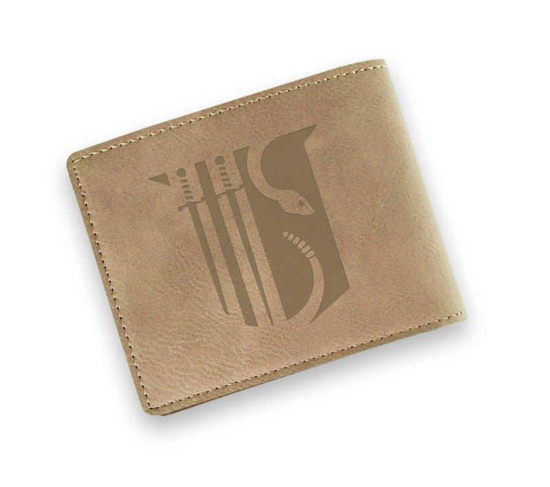Theta Chi Wallet