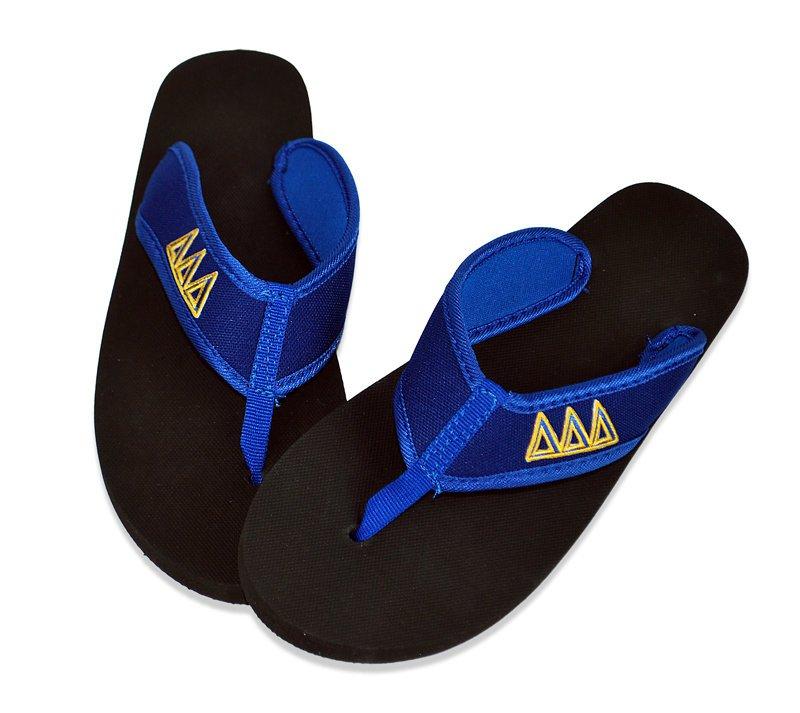 Sorority Flip Flops Sandals