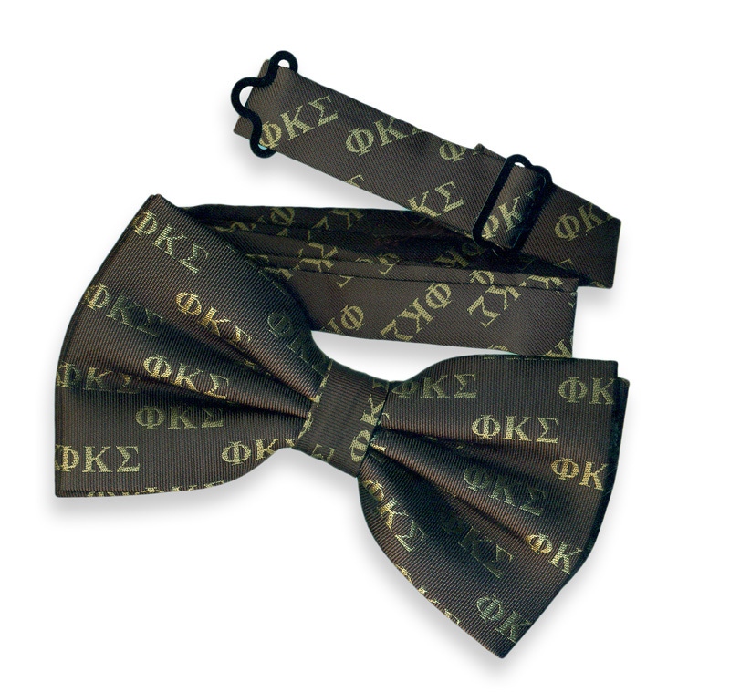 Our Top Selling Fraternity Bow Tie