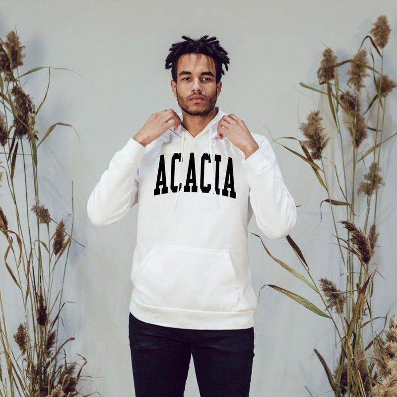 ACACIA Nickname Hooded Sweatshirt