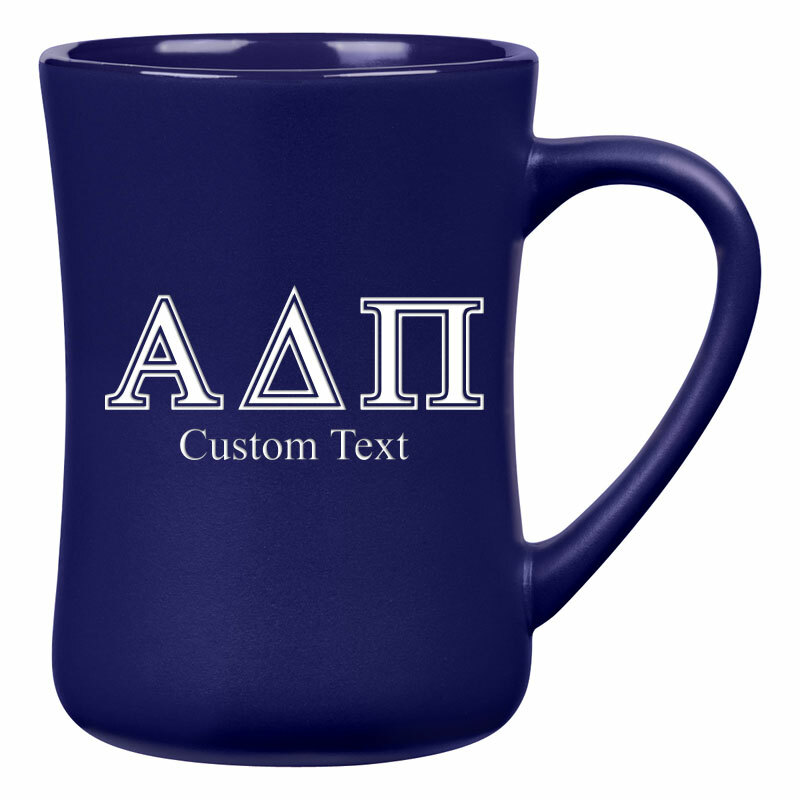 Alpha Delta Pi Coffee House Mug