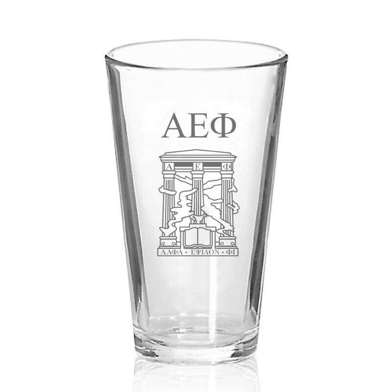 Alpha Epsilon Phi Mixing Glass