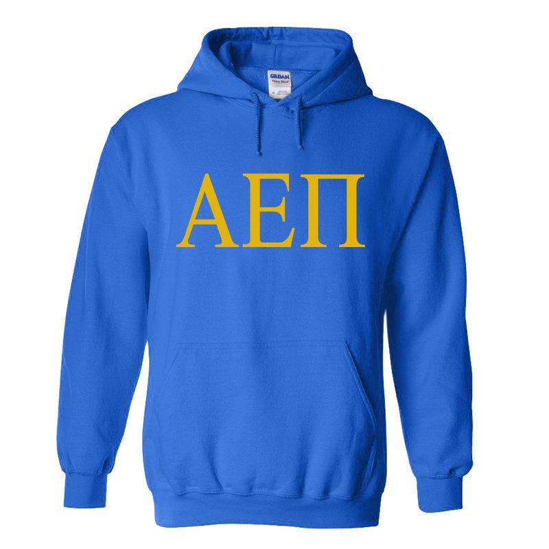 Alpha Epsilon Pi World Famous $25 Greek Hoodie