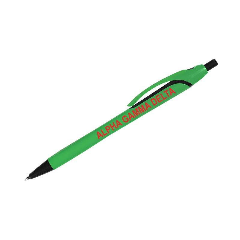 Alpha Gamma Delta Brooklyn Pen