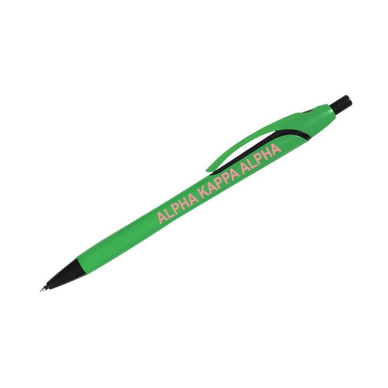 Alpha Kappa Alpha Brooklyn Pen