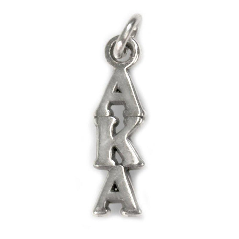 Alpha Kappa Alpha Jewelry Lavalieres