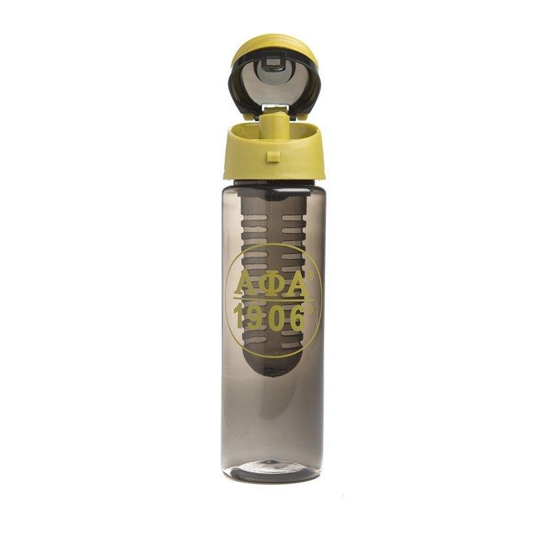 Alpha Phi Alpha Tritan Water Bottle