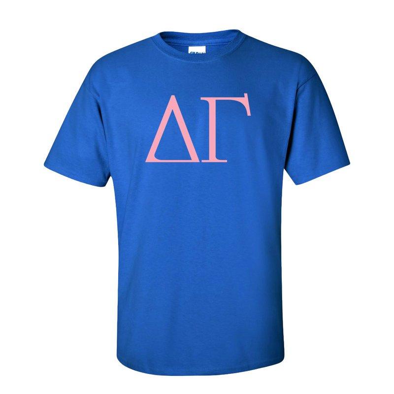 Delta Gamma University Greek T-Shirts