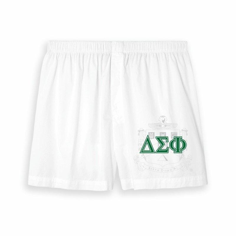 Delta Sigma Phi Boxer Shorts