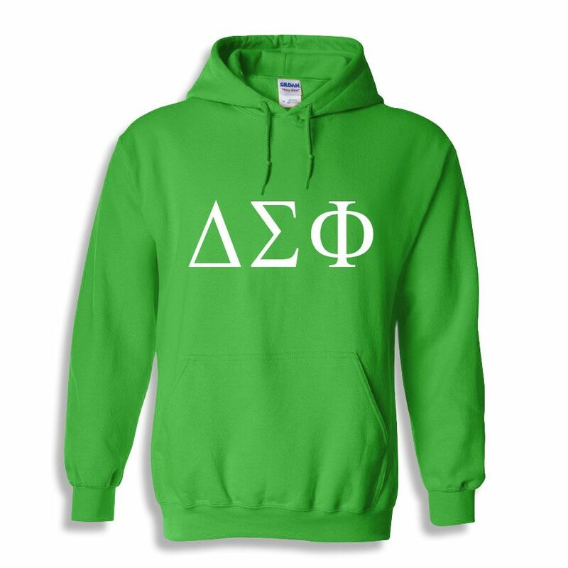 Delta Sigma Phi World Famous $25 Greek Hoodie