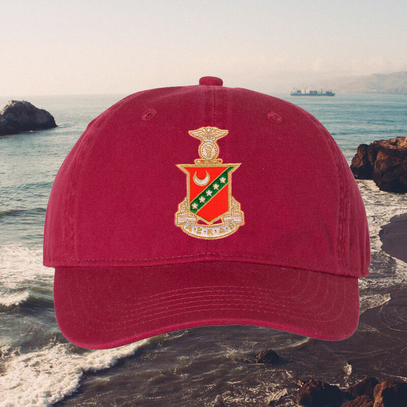 DISCOUNT-Kappa Sigma Cap - SUPER SALE