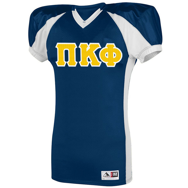 Fraternity Snap Football Jersey