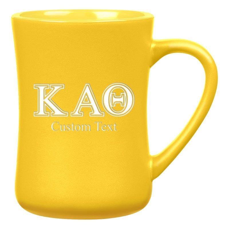 Fraternity & Sorority Coffee House Mug