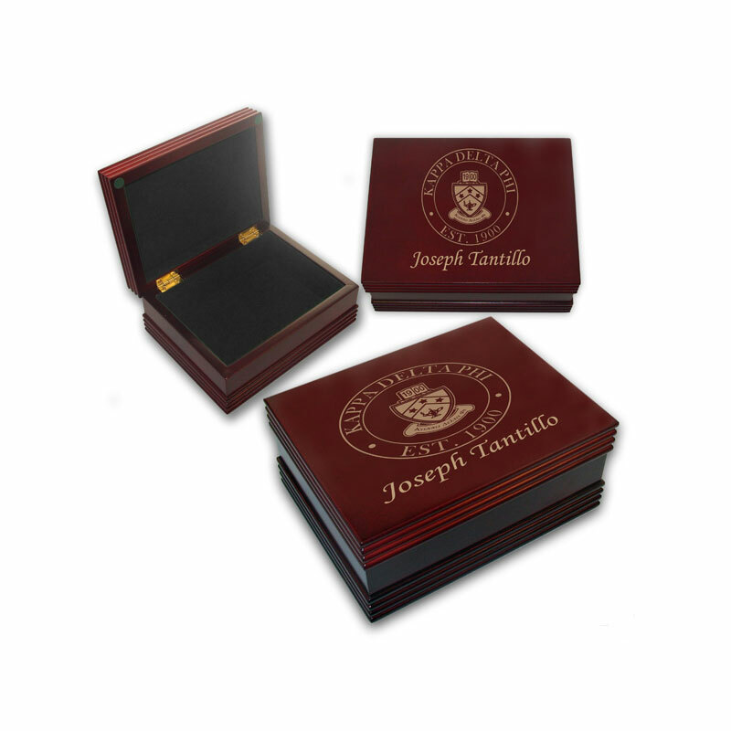 Kappa Delta Phi Keepsake Box