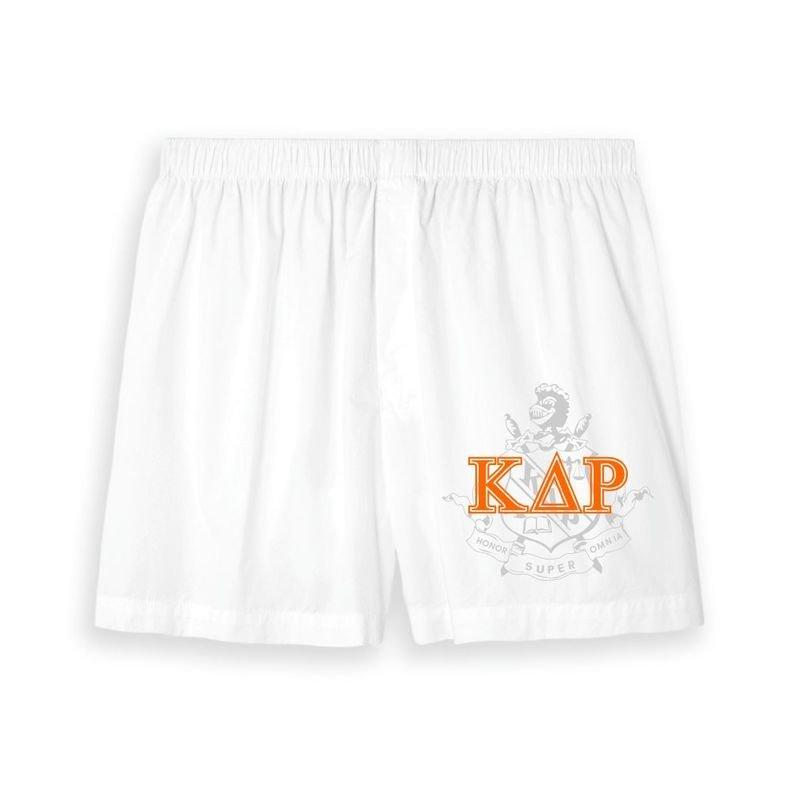Kappa Delta Rho Boxer Shorts