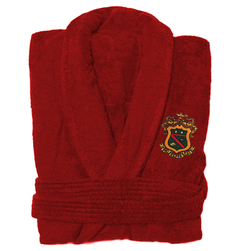 DISCOUNT-Phi Kappa Psi Bathrobe