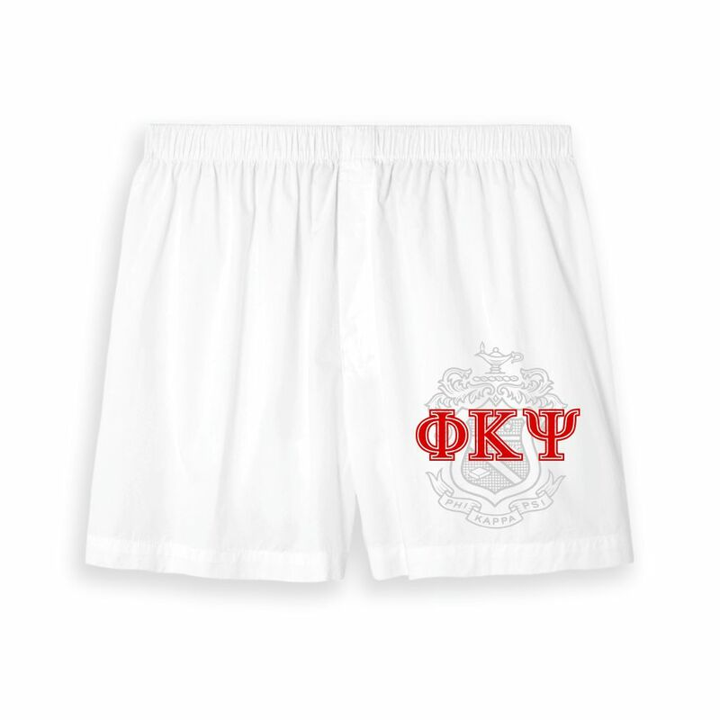 Phi Kappa Psi Boxer Shorts