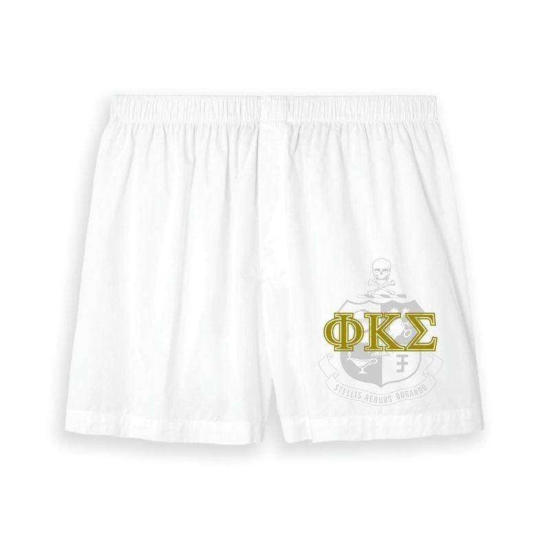 Phi Kappa Sigma Boxer Shorts