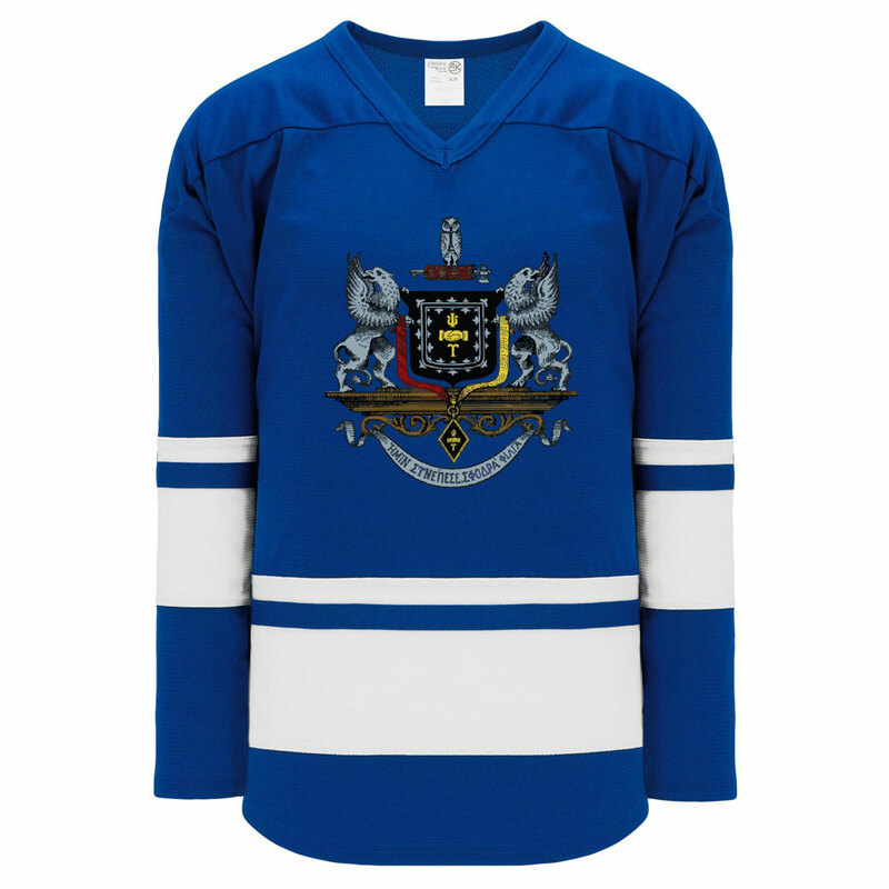 Psi Upsilon League Hockey Jersey