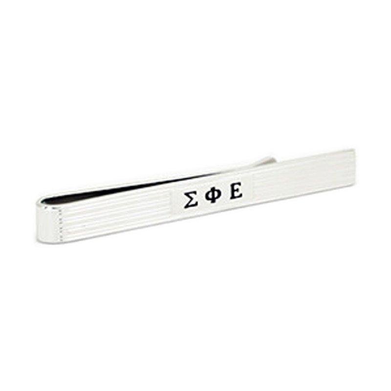 Sigma Phi Epsilon Tie Clip