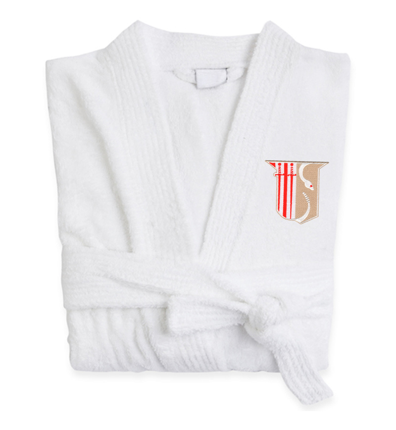 DISCOUNT-Theta Chi Bathrobe
