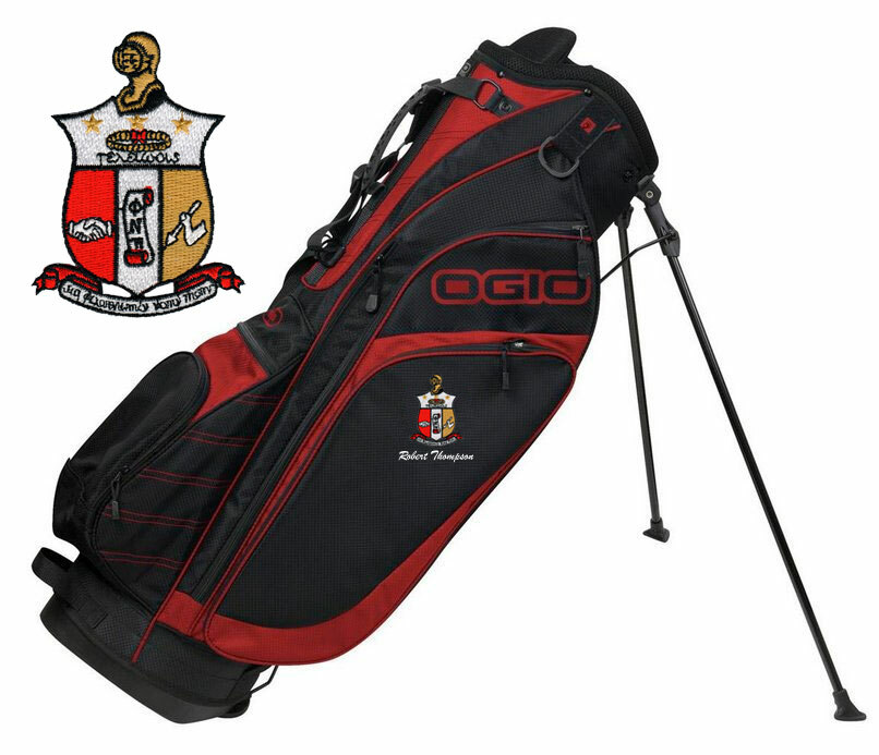 Fraternity Golf Bags