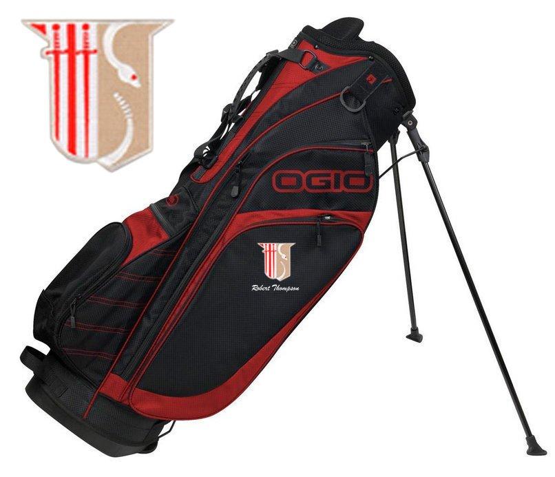 Theta Chi Golf Bags