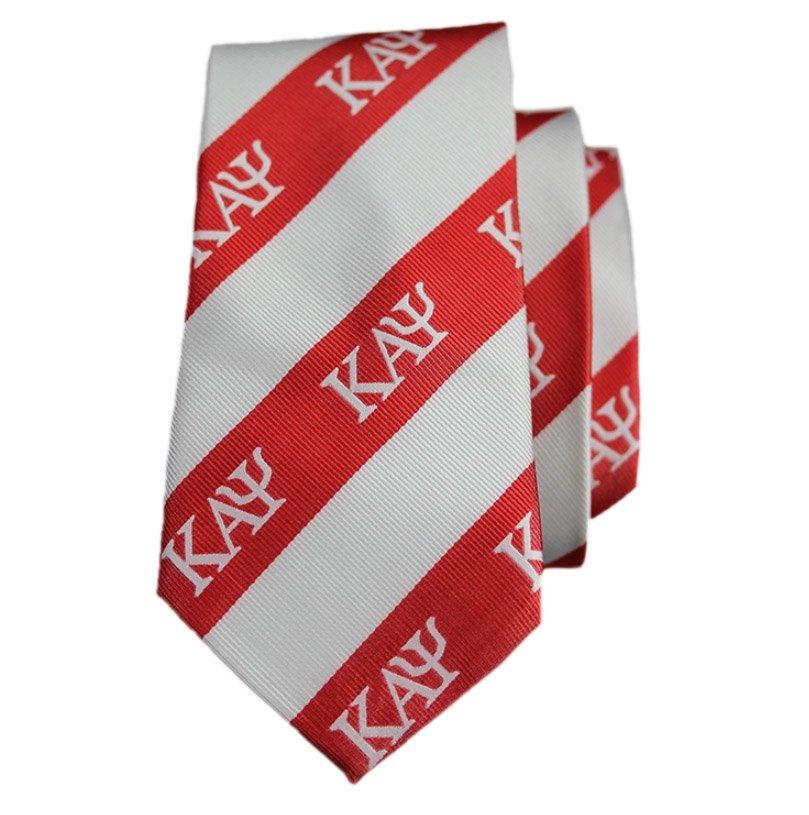 Kappa Alpha Psi Tie