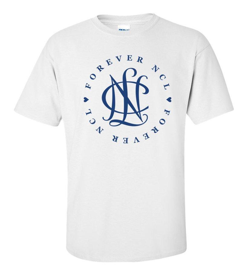 National Charity League Vintage T-shirt