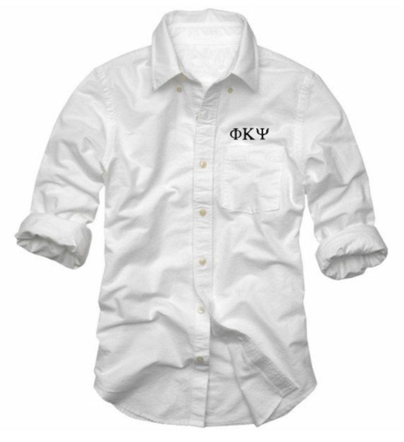 Phi Kappa Psi Classic Oxford