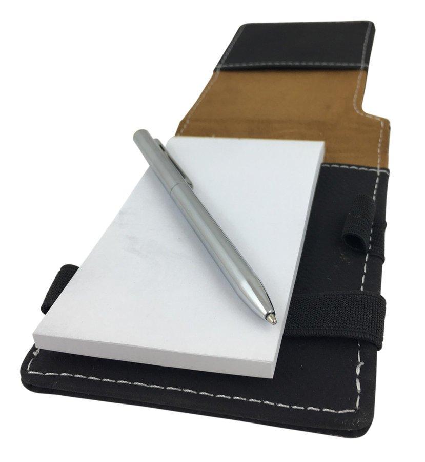 Alpha Kappa Alpha Notepad With Pen
