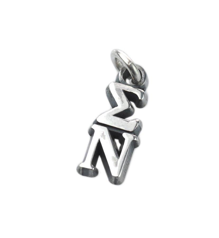 Sigma Nu Jewelry Lavalieres