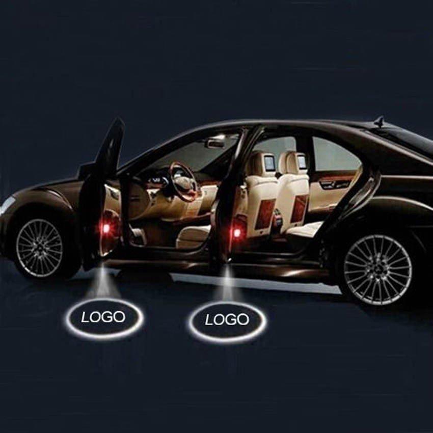 Sigma Gamma Rho LED Car Door Light Set