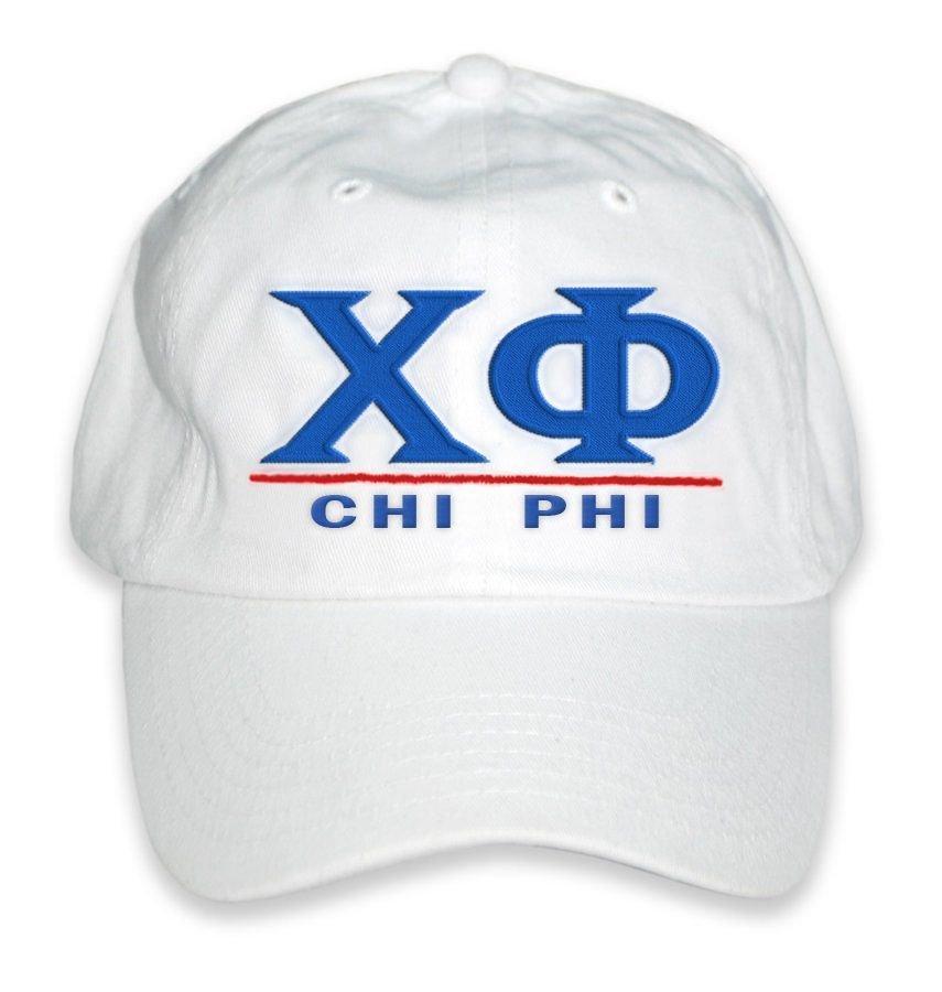 Chi Phi World Famous Line Hat