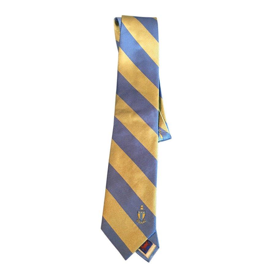 Alpha Tau Omega Executive Fraternity Neckties - Half Off