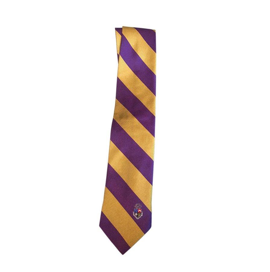 Delta Tau Delta Executive Fraternity Neckties - Half Off