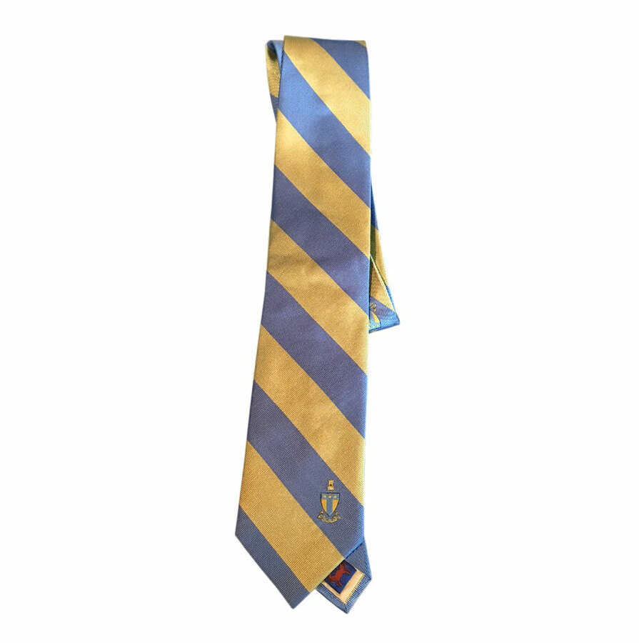 Executive Fraternity Neckties - Half Off