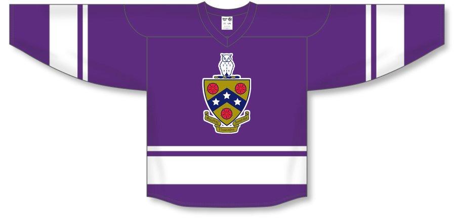 FIJI Fraternity League Hockey Jersey