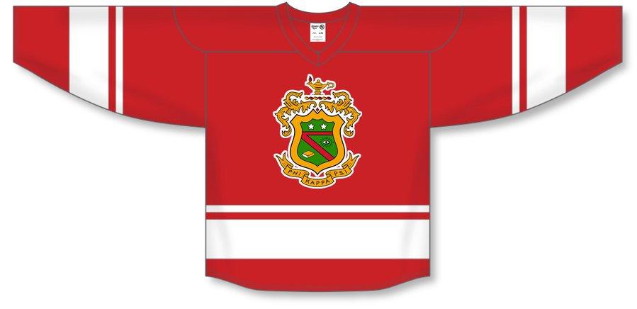 Phi Kappa Psi League Hockey Jersey