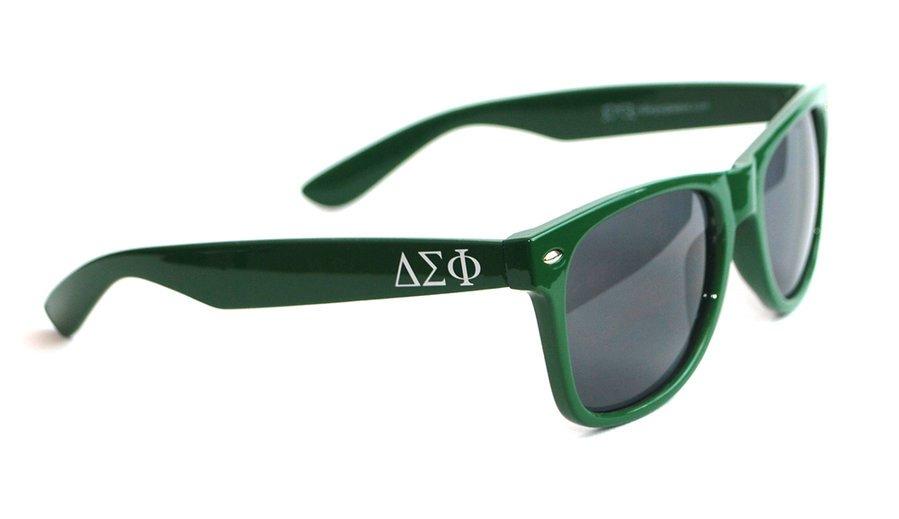 Delta Sigma Phi Sunglasses