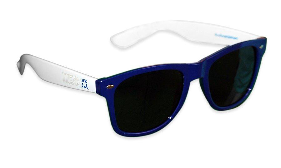 Pi Kappa Phi Sunglasses
