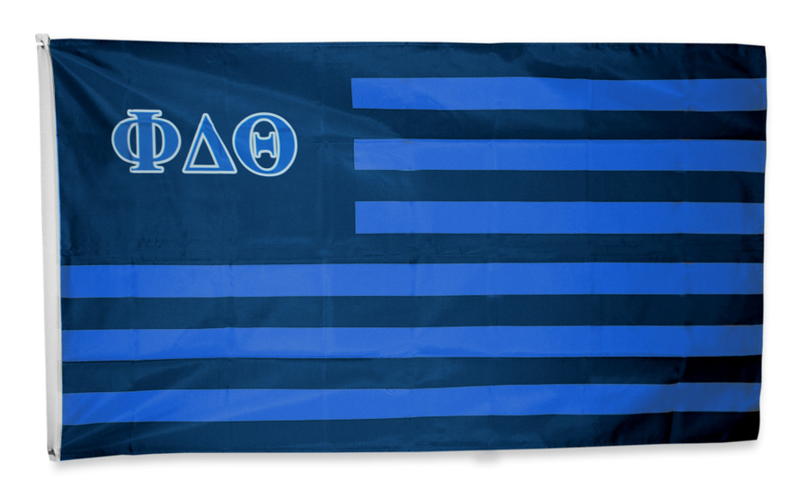 Fraternity Nations Flag