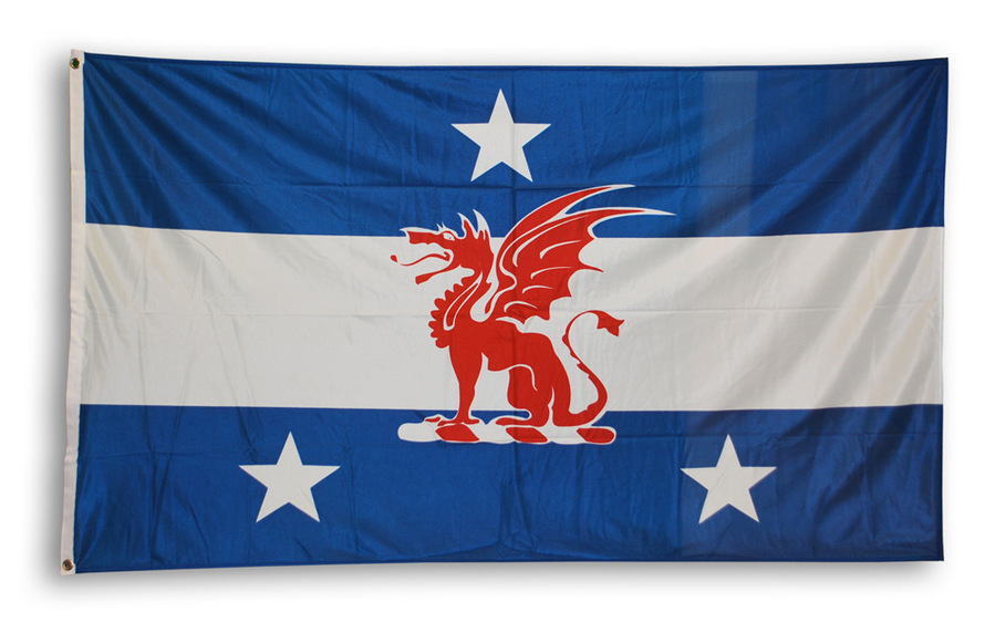 Beta Theta Pi Giant Flag 3 x 5