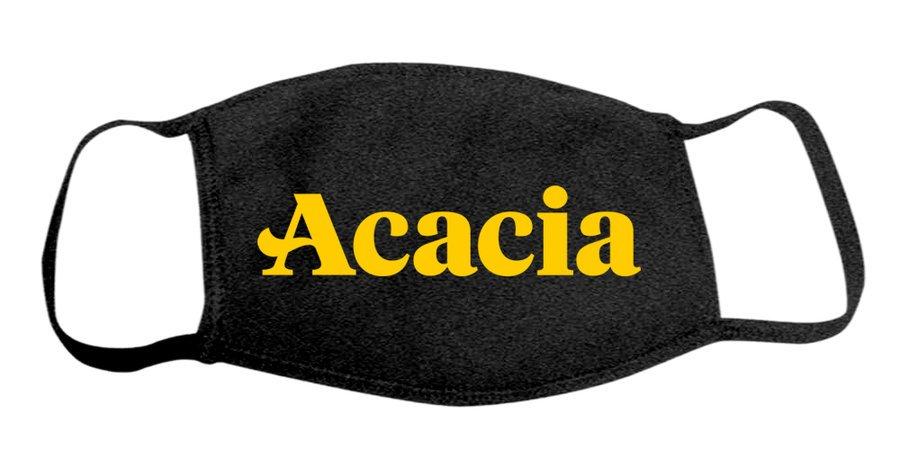 ACACIA Face Masks