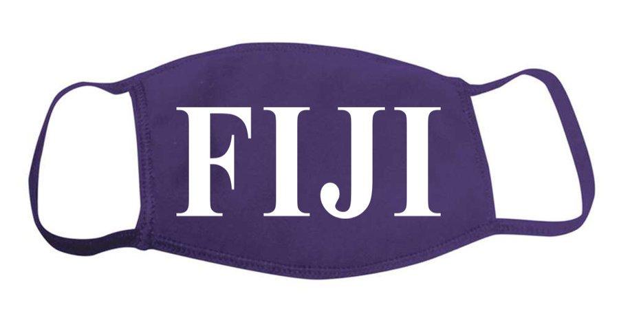 FIJI Face Masks