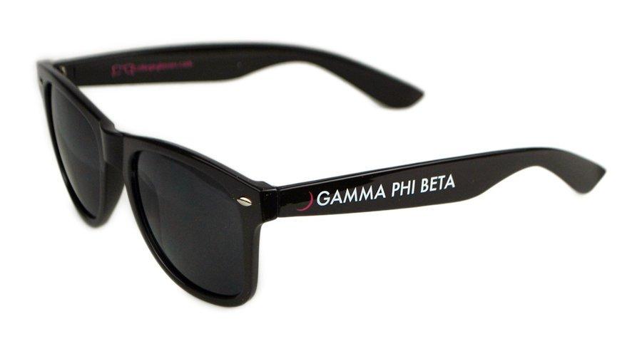 Gamma Phi Beta Sunglasses