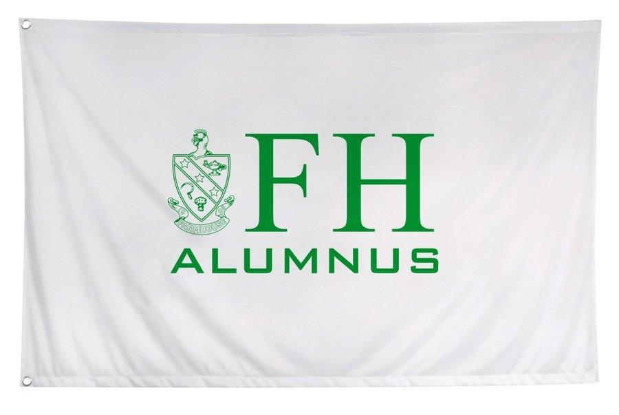 FarmHouse Fraternity Flag