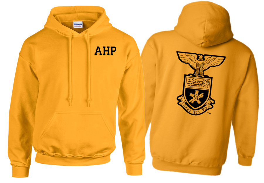 Alpha Eta Rho World Famous $25 Greek Hoodie